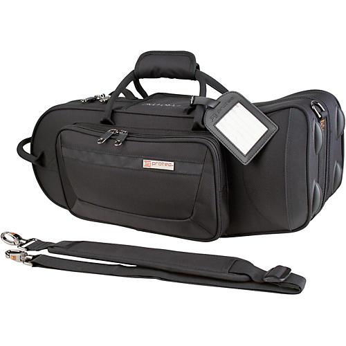 Protec Travel Light Trumpet PRO PAC Case Black