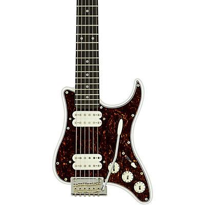 Traveler Guitar Travelcaster Deluxe Electric Travel Guitar