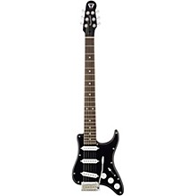 Open Box Traveler Guitar Travelcaster Deluxe Electric Travel Guitar