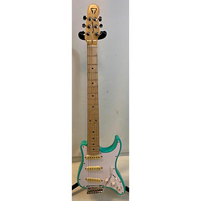 Traveler Guitar Travelcaster Electric Guitar