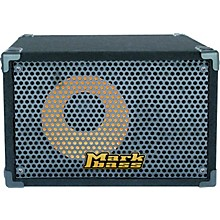 Open Box Markbass Traveler 121H Rear-Ported Compact 1x12 Bass Speaker Cabinet