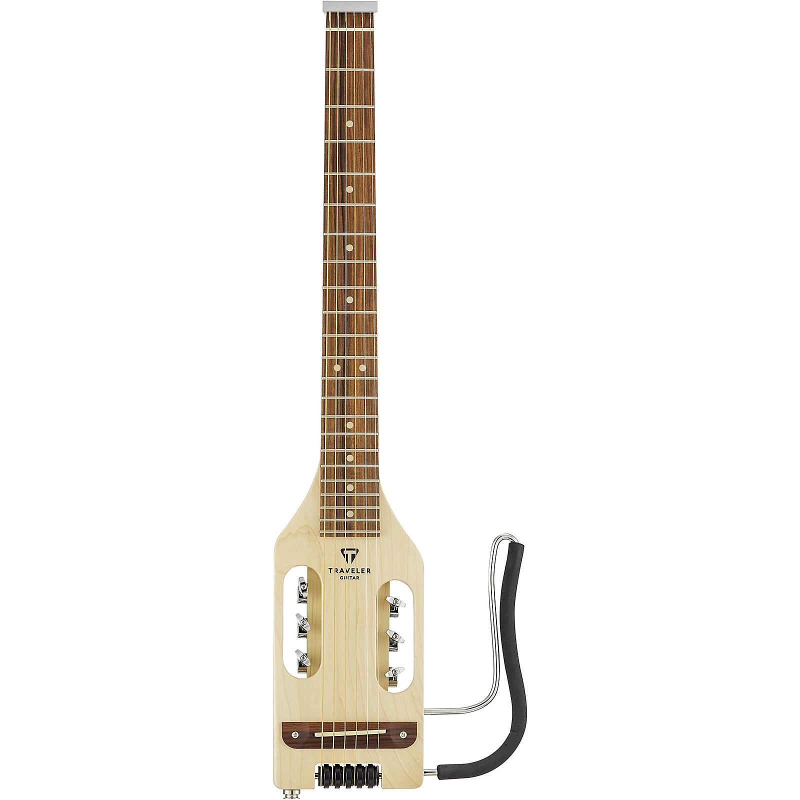 Traveler Guitar Traveler Guitar Ultra-Light Acoustic Pau Ferro Maple