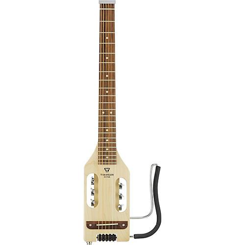 Traveler Guitar Traveler Guitar Ultra-Light Acoustic Pau Ferro Maple Maple