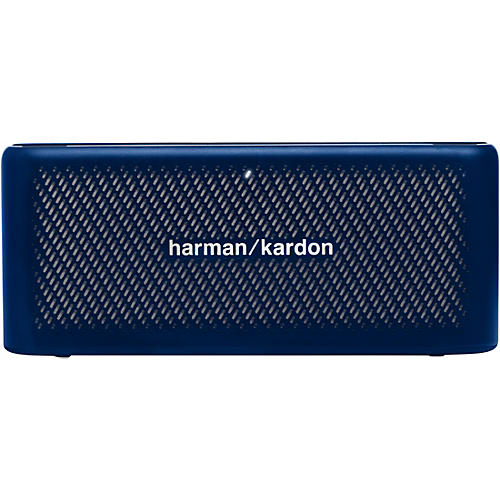 Harman Kardon Traveler Portable Bluetooth Speaker w/Dual Microphone Conferencing System