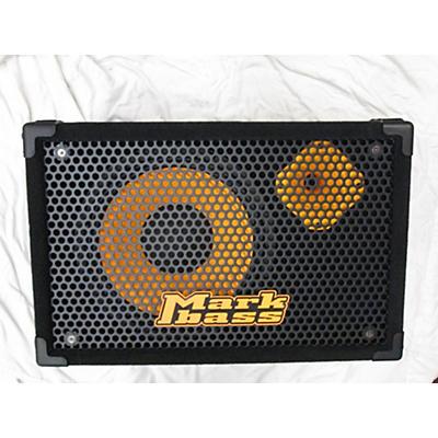 Markbass Traveler TRV121H 400W 1x12 Bass Cabinet