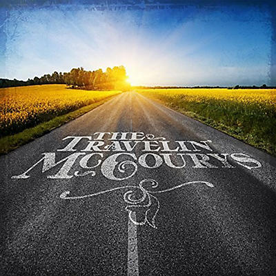 Travelin' McCourys - Travelin' Mccourys
