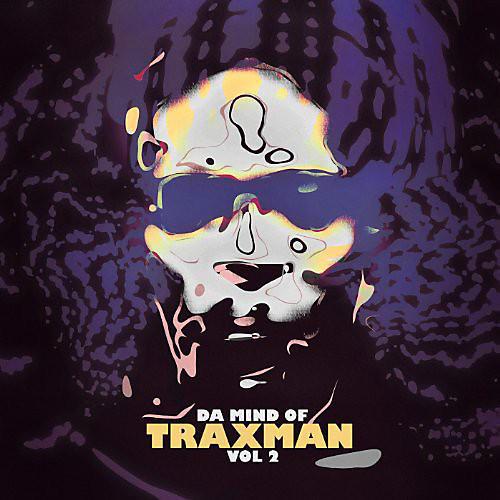 Alliance Traxman - Da Mind of Traxman Vol 2