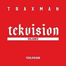 Traxman - Tekvision Volume 2