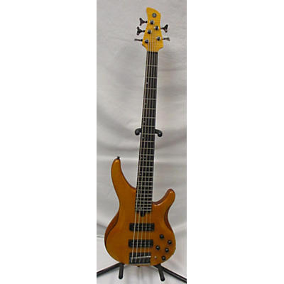 Yamaha Trbx605fm Electric Bass Guitar