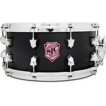 SJC Drums Tre Cool Black Mamba Snare Drum