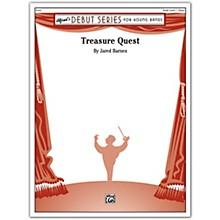 Alfred Treasure Quest Conductor Score 1 (Very Easy)