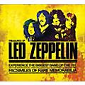 Hal Leonard Treasures of Led Zeppelin thumbnail