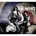 Hal Leonard Treasures of The Who Ref Book thumbnail