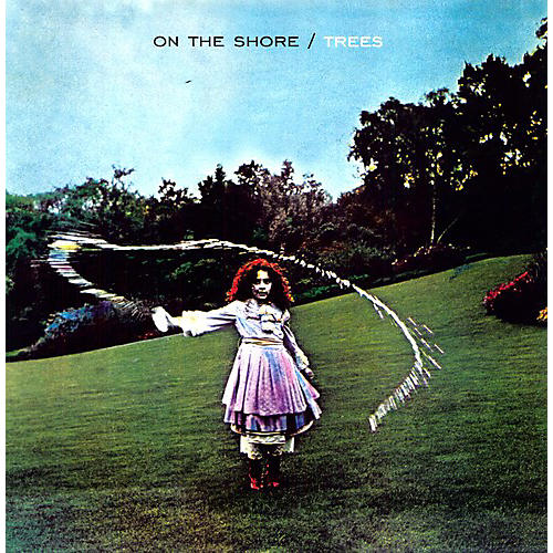 Alliance Trees - On the Shore