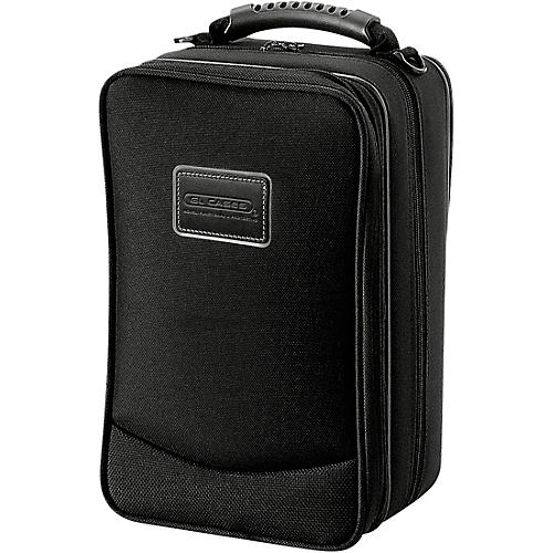 GL Cases Trekking Black Clarinet Case