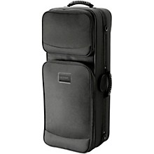 GL Cases Trekking Black Tenor Saxophone Case