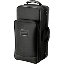GL Cases Trekking Black Trumpet Case