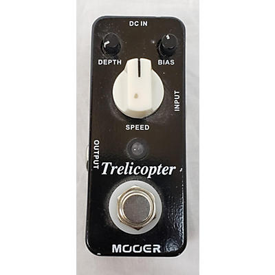 Mooer Trelicopter Tuner Pedal