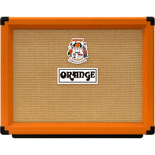 Orange Amplifiers TremLord-30 30 Watt 1X12 Combo Orange