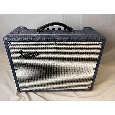 Supro Tremo-verb 1622RT Tube Guitar Combo Amp