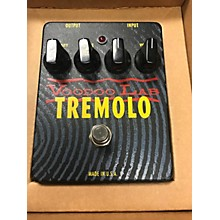 Voodoo Lab Tremolo Effect Pedal