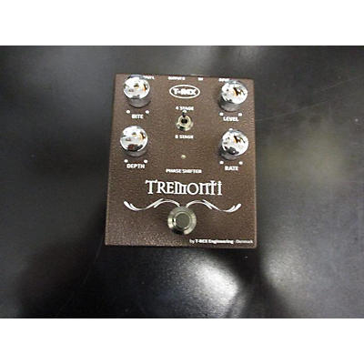 T-Rex Engineering Tremonti Phase Shifter Effect Pedal