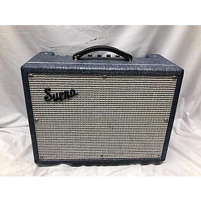 Supro Tremoverb 1622RT Tube Guitar Combo Amp