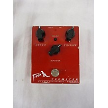 T-Rex Engineering Tremster Tremolo Effect Pedal