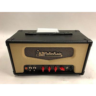 ValveTrain Trenton Tube Guitar Amp Head