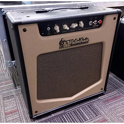 ValveTrain Trenton Tube Guitar Combo Amp