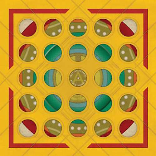 Alliance Trey Anastasio - Paper Wheels