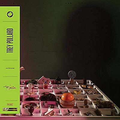 Trey Pollard - Antiphone