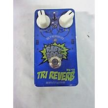 Biyang Tri Reverb Effect Pedal