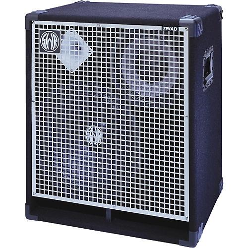 SWR Triad 3-Way Bass Speaker System
