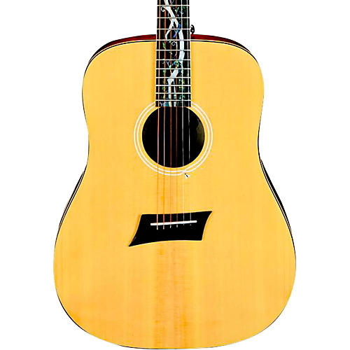 Michael Kelly Triad Entwined E Dreadnought Acoustic Electric Guitar