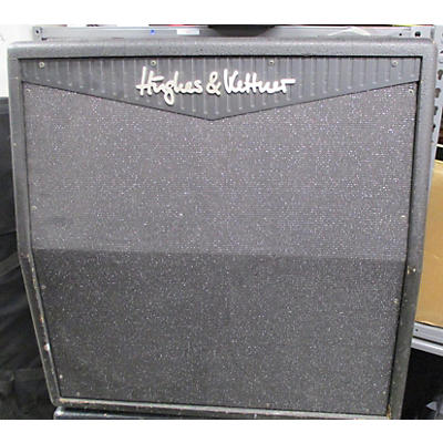 Hughes & Kettner Triamp 412 Guitar Cabinet