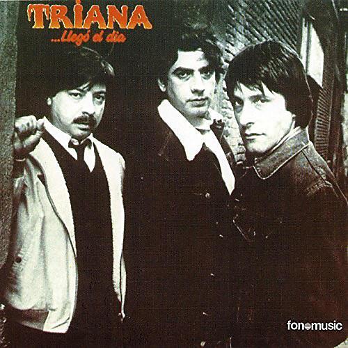 Alliance Triana - Llego El Dia