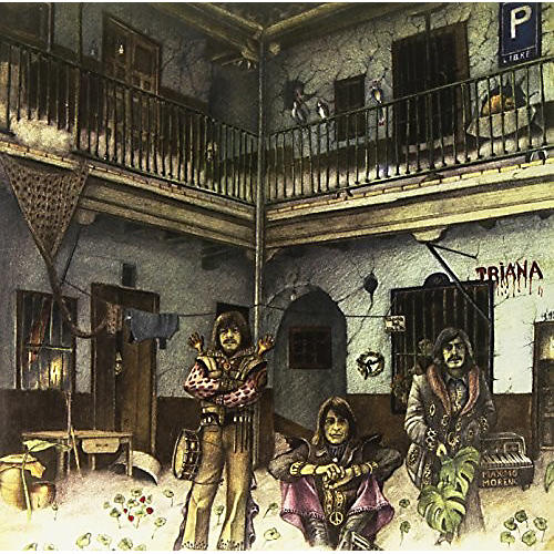 Alliance Triana - Patio: 40 Aniversario