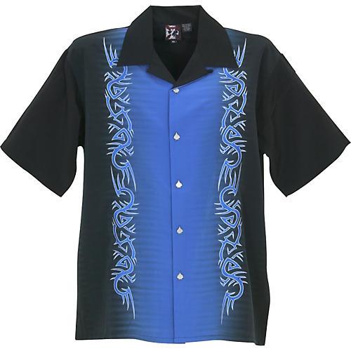 Dragonfly Clothing Tribal Life Woven Shirt