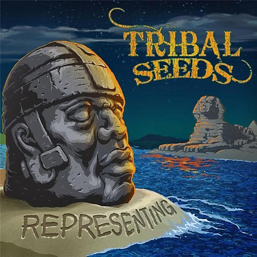 Alliance Tribal Seeds - Representing