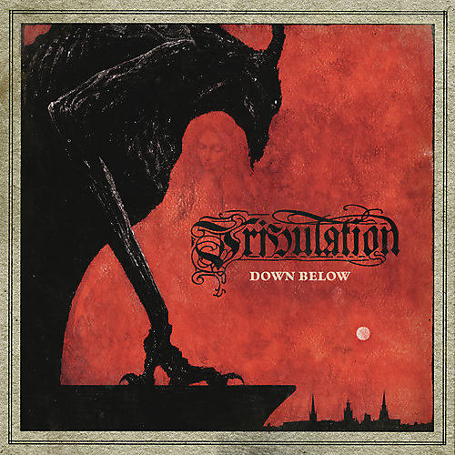 Alliance Tribulation - Down Below