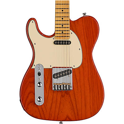 G&L Tribute ASAT Classic Left-Handed Electric Guitar