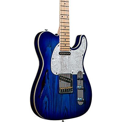 G&L Tribute ASAT Classic Semi-Hollow Electric Guitar