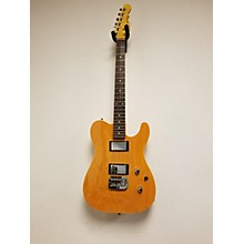 G&L Tribute ASAT Deluxe Solid Body Electric Guitar