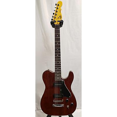G&L Tribute ASAT Junior II Solid Body Electric Guitar