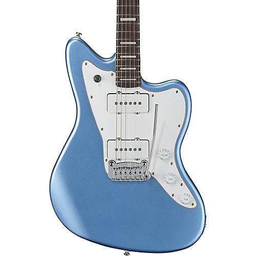 G&L Tribute Doheny Electric Guitar Brazilian Cherry Fingerboard Lake Placid Blue