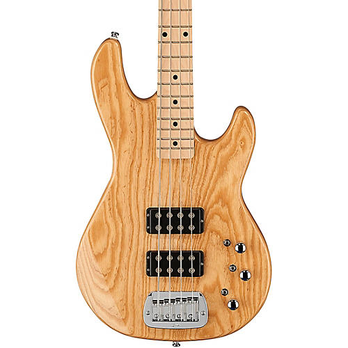 G&L Tribute L-2000 Electric Bass Maple Fingerboard