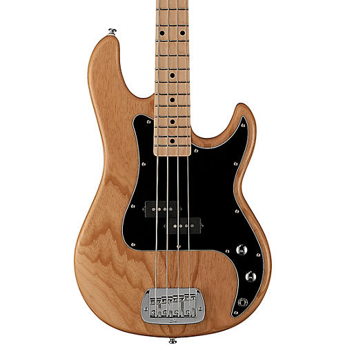 G&L Tribute LB-100 Electric Bass Maple Fingerboard Gloss Natural