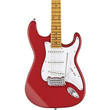 Tribute Legacy Electric Guitar Fullerton Red