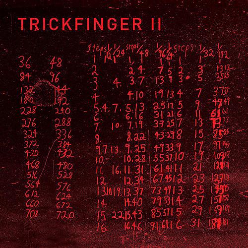 Alliance Trickfinger - Trickfinger Ii